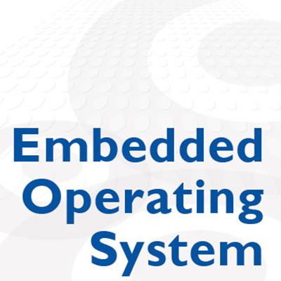 Dedicated Micros Embedded OS based on eCOS real time operating system