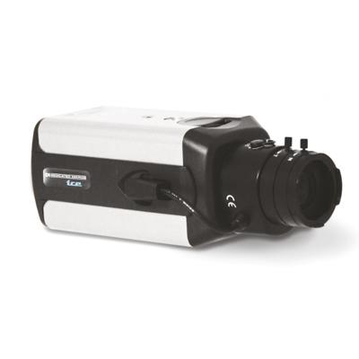Dedicated Micros ICE Colour Monocolour/monochrome CCTV camera