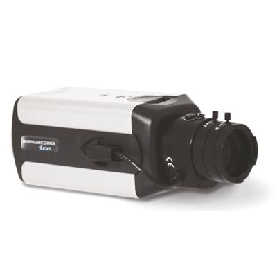 Dedicated MicrosICE Day/Night CCTV Camera