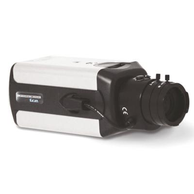 Dedicated Micros ICE HyperD Camera indoor/outdoor CCTV