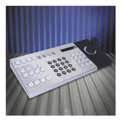 Dedicated Micros KBS3A digital remote keyboard