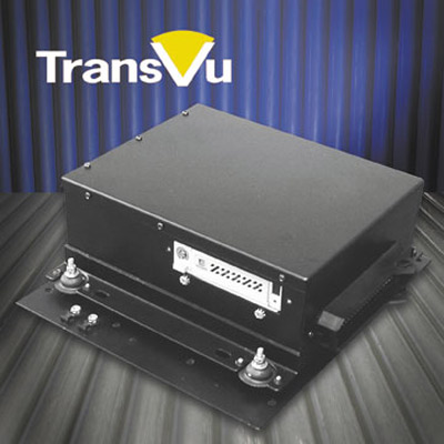Dedicated Micros TransVu - advanced surveillance for transportation
