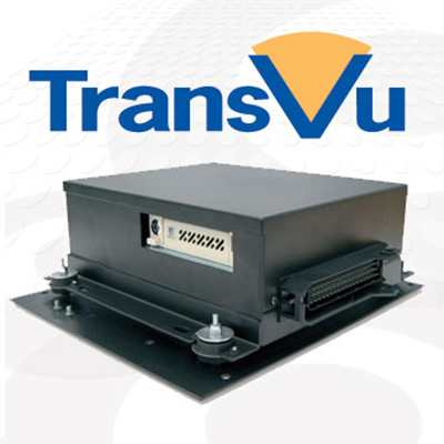 Dedicated Micros TransVu mobile DVR for transport sector