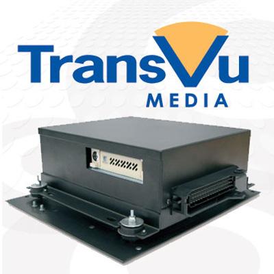 Dedicated Micros TransVu Media mobile digital recorder