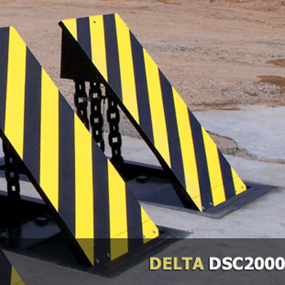 Delta Scientific DSC2000 Barricade