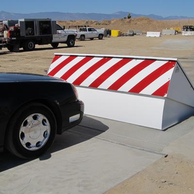 Delta Scientific DSC207S Barricade