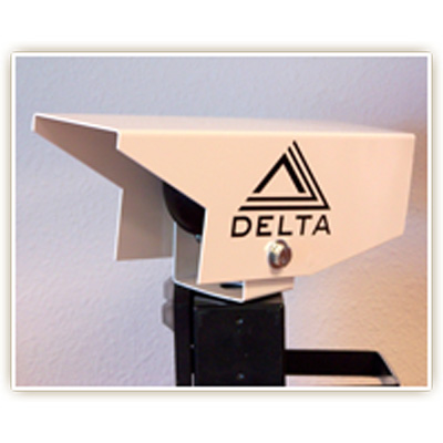 Delta Scientific Corporation DSC400 early warning system