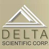 Delta Scientific DSC800FP hydraulic bollard barricade system
