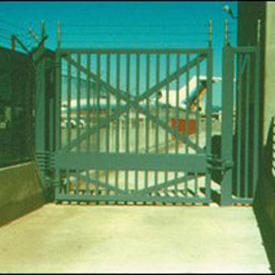 Delta Scientific SGC1000 Gate