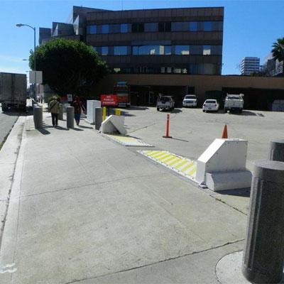 Delta Scientific TW2015 Barricade