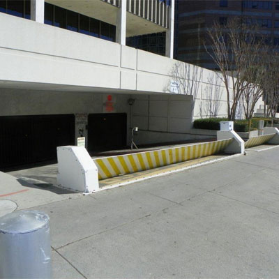 Delta Scientific TW4030 Barricade