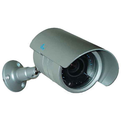 deView BDN12HPV39 day / night bullet camera
