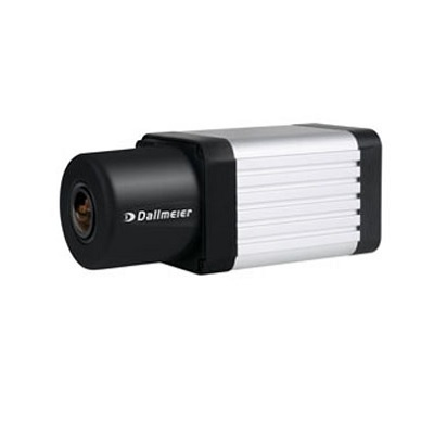 Dallmeier DF5300HD-DN 6MP 3K High Definition Camera