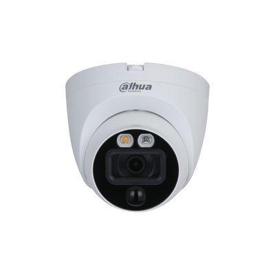 Dahua Technology DH-HAC-ME1800EQ-L 4K Fixed IR Eyeball Camera