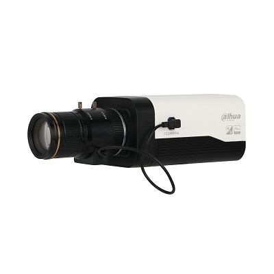 Dahua Technology IPC-HF8242F-FR 2MP Starlight Face Recognition Box Network Camera