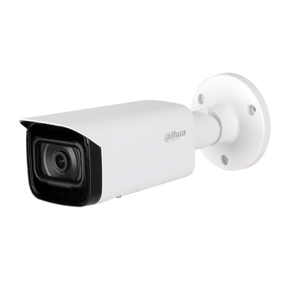 Dahua Technology 4MP WDR IR Bullet Camera