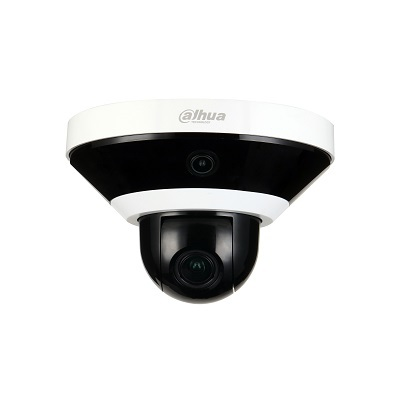 Dahua Technology PSDW5231S-B120 2MP Multi-Sensor Network Camera+PTZ Camera