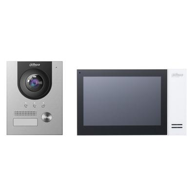 Dahua IP Villa Door Station & Indoor Monitor