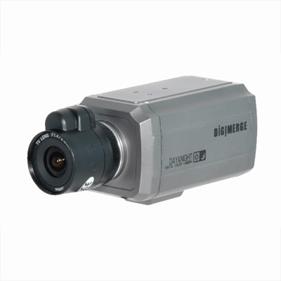 Digimerge DCS100033 - hi-res colour digital day/night professional camera
