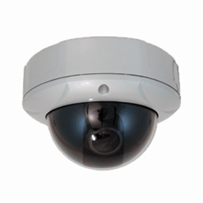 Digimerge DCS210533P - hi-res digital day/night varifocal dome camera