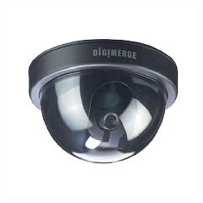 Digimerge DD6200 - a hi-resolution colour dome camera, 470 TVL