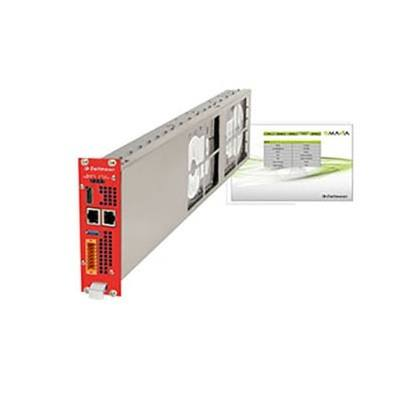 Dallmeier DIS-4/M SRS SMAVIA Appliance for up to 4 Channels