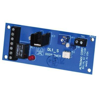 Altronix DL1 door control timer