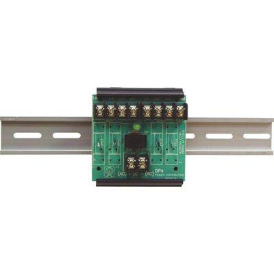 Altronix DP4CB Power Distribution Module