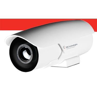 DRS 3316-P IP thermal pan-tilt surveillance system