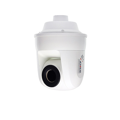 DRS 3324-P IP thermal pan-tilt surveillance system