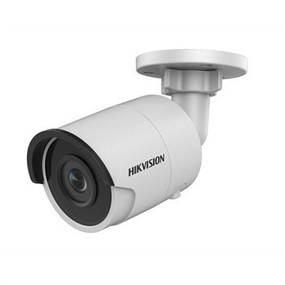 Hikvision DS-2CD205RFWD-I 5 MP Network Bullet Camera