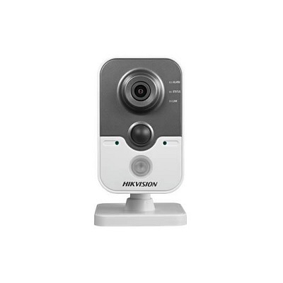 Hikvision DS-2CD242PF-I(W) 2MP IR Cube Network Camera