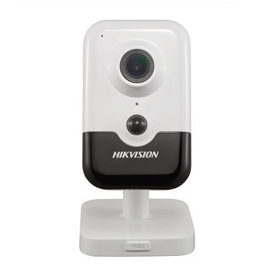 Hikvision DS-2CD2435FWD-I(W) 3 MP IR Fixed Cube Network Camera