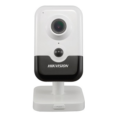 Hikvision DS-2CD2455FWD-I(W) 5 MP IR Fixed Cube Network Camera