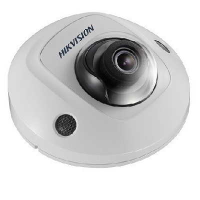 Hikvision DS-2CD2535FWD-I(W)(S) 3 MP IR Fixed Mini Dome Network Camera