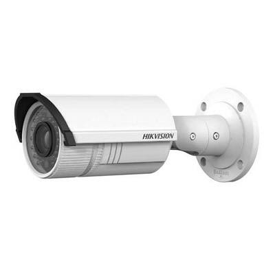 Hikvision DS-2CD264RFWD-I 4MP WDR Vari-focal Bullet Network Camera