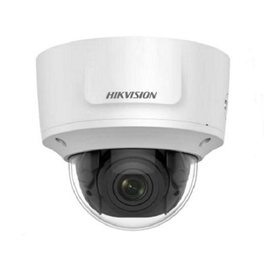 Hikvision DS-2CD2755FWD-IZS 5 MP WDR Vari-focal Network Dome Camera