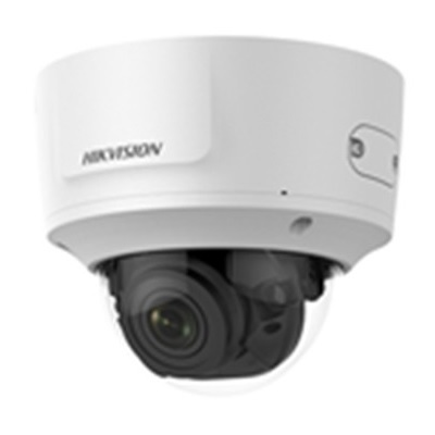 Hikvision DS-2CD2785G0-IZS 8 MP IR Varifocal Dome Network Camera