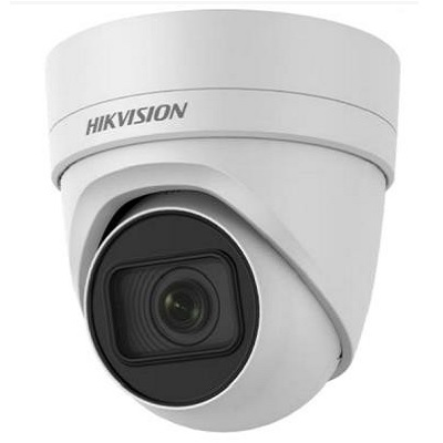 Hikvision DS-2CD2H45FWD-IZS 4 MP IR Vari-focal Network Turret Camera