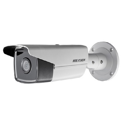 Hikvision DS-2CD2T23G0-I5/I8 2 MP IR Fixed Bullet Network Camera