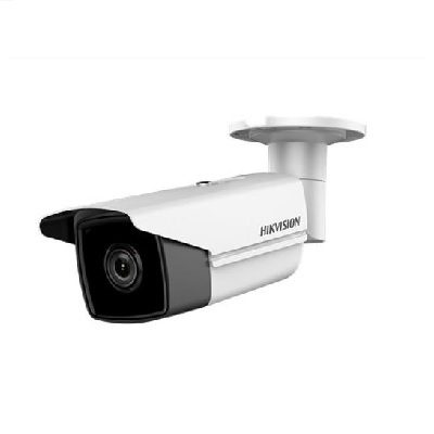 Hikvision DS-2CD2T35FWD-I5/I8 3 MP Ultra-Low Light Network Bullet Camera