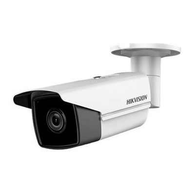 Hikvision DS-2CD2T45FWD-I5/I8 4 MP IR Fixed Bullet Network Camera