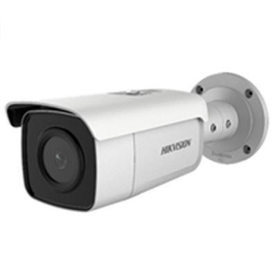 Hikvision DS-2CD2T65G1-I5/I8 6 MP IR Fixed Bullet Network Camera