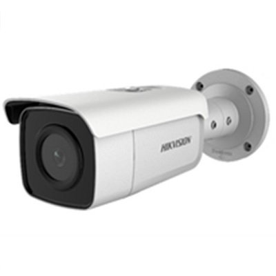 DS-2CD2T85G1-I5/I8 8 MP IR Fixed Bullet Network Camera