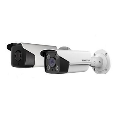 Hikvision DS-2CD4A26FWD-(IZHS)(LZS)/P 2 MP ANPR Ultra-Low Light Bullet Camera