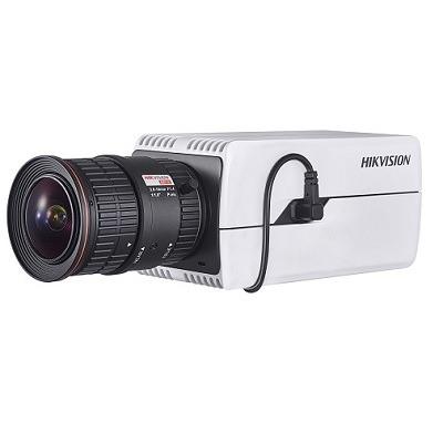 Hikvision DS-2CD7026G0-(AP) 2 MP Box Network Camera