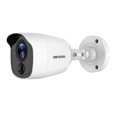 Hikvision DS-2CE11D0T-PIRL 2 MP PIR Bullet Camera