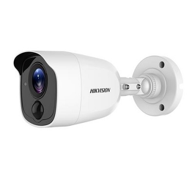 Hikvision DS-2CE11H0T-PIRL 5 MP PIR Bullet Camera