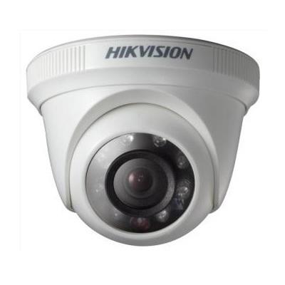 Hikvision DS-2CE51C0T-IRPF HD720P Indoor IR Turret Camera