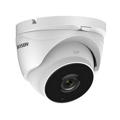 Hikvision DS-2CE51F7T-IT3Z 3MP Motorized VF EXIR Turret Camera